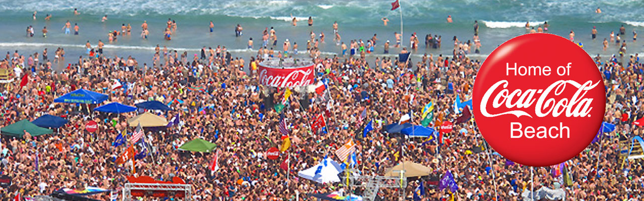 Have You Seen The Spring Break Reports From City Of South Padre Island