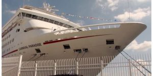 South Padre Island Cruise Ship Update